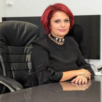 Alice Galani