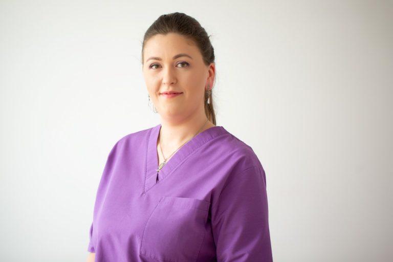 Daniela Blenovici - curs cosmetica 3 luni