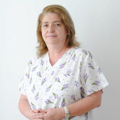 Maria Daniela Gorea