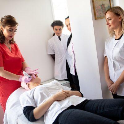 Cosmetica moderna si limitele cosmeticii clasice