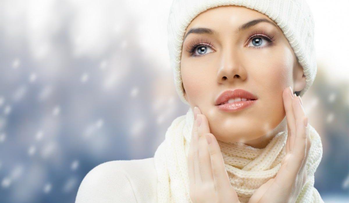 A venit iarna! Cum ne ingrijim pielea?