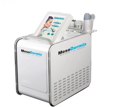 Aparate Mezoterapie si Microneedling