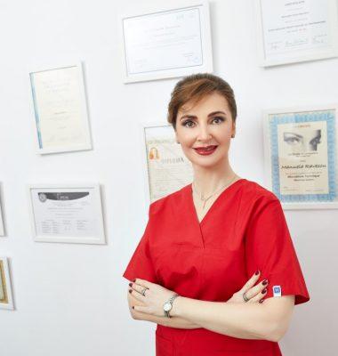 Curs Specializare Cosmetica