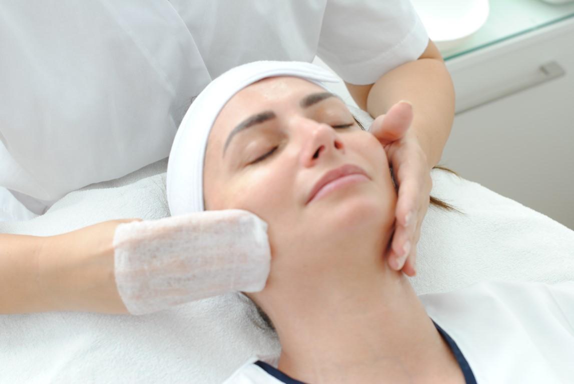 curs terapii ten cosmetica