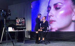 Antonia Lestyán, brand ambassador si make-up artist la doar 20 de ani