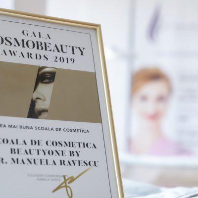 Estetica corporala, ultimul pas catre cariera in cosmetica