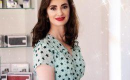Dr. Manuela Ravescu, ganduri pentru Anul Nou