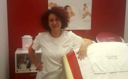 Cariera de succes dupa curs de cosmetica intensiv