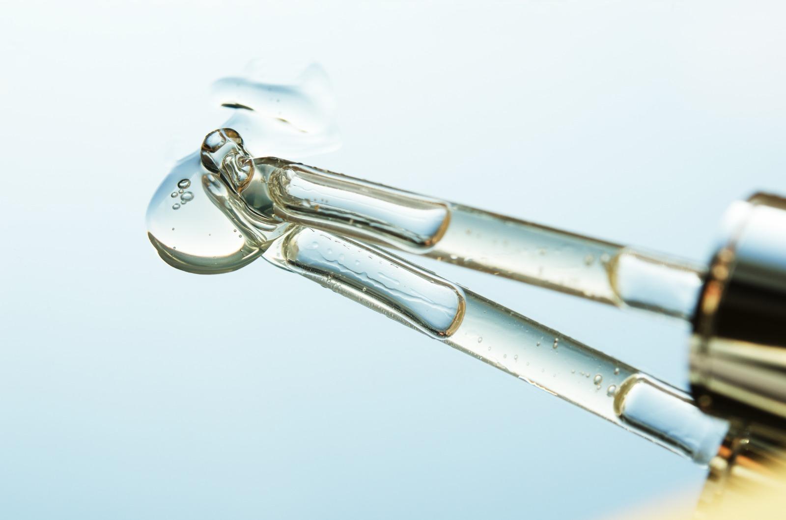 peeling chimic acnee
